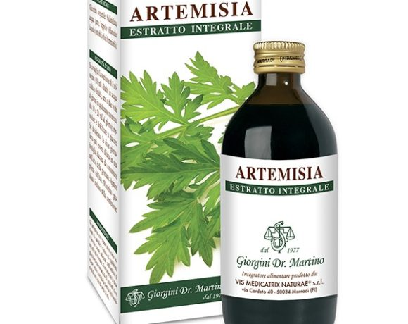 Artemisia o assenzio