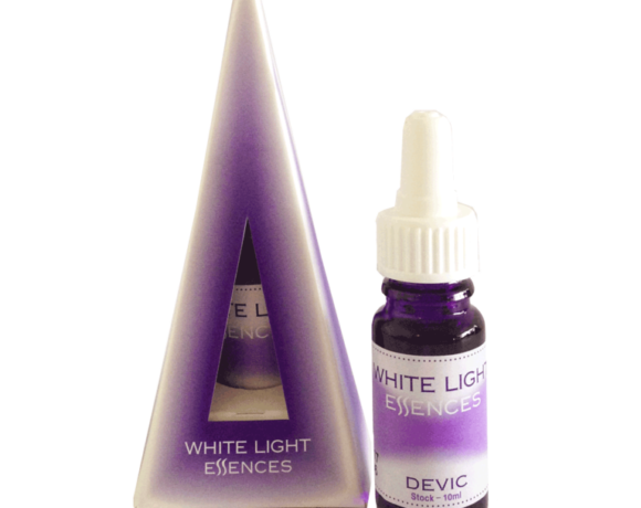 White light Devic essence
