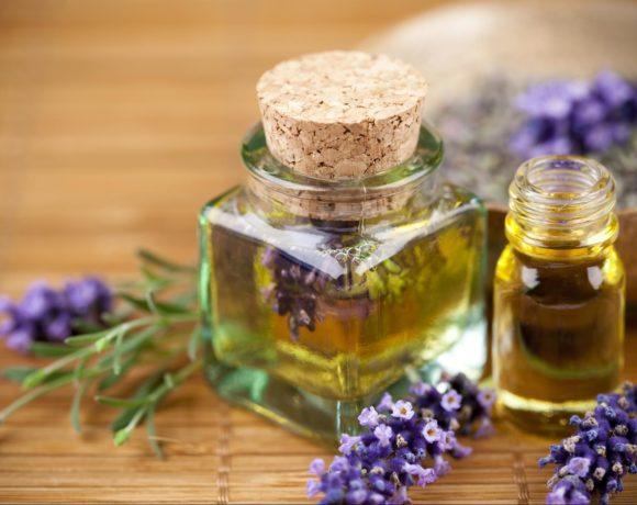 Aromaterapia seminario