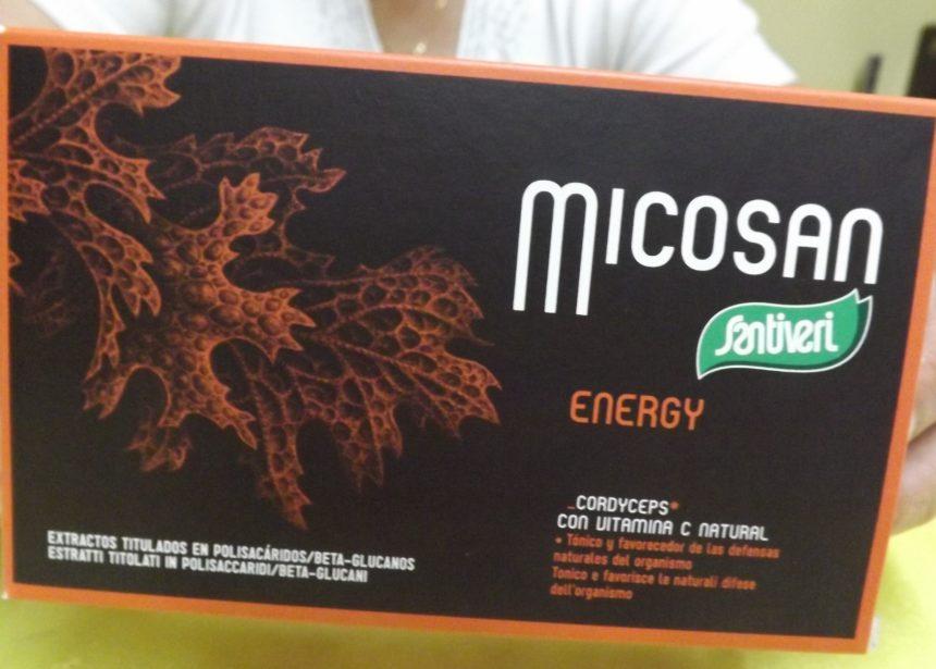 Energy – Micosan