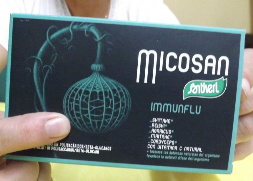 Immunflu – Micosan