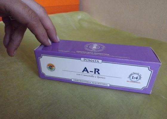 Pomata A.R.