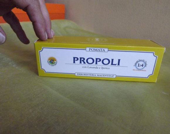 Pomata Propoli