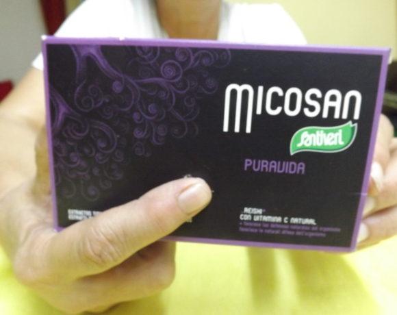 Puravida – Micosan
