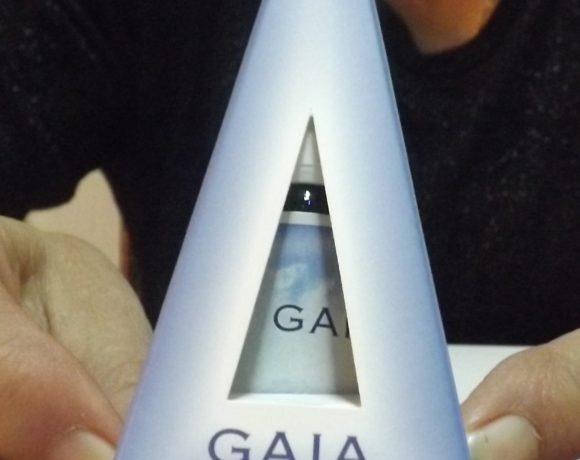 White light Gaia